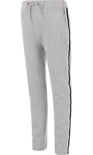 Pepe Jeans London Spodnie dresowe PIA JR