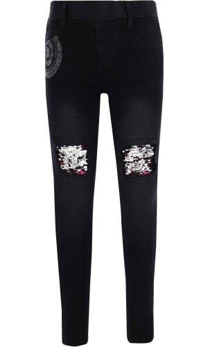 Desigual Spodnie PUBILL | Regular Fit