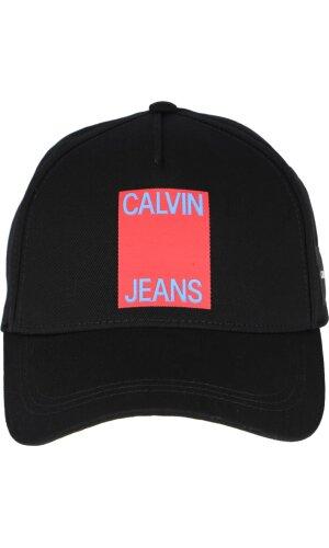 Calvin Klein Jeans Bejsbolówka