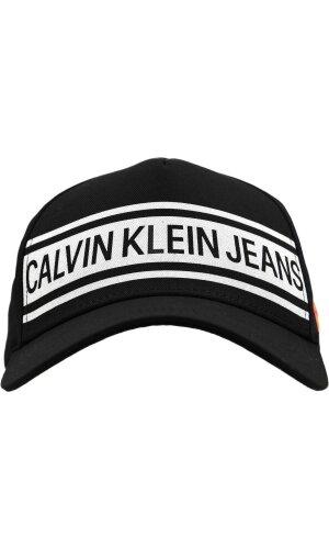Calvin Klein Jeans Bejsbolówka REFLECTIVE