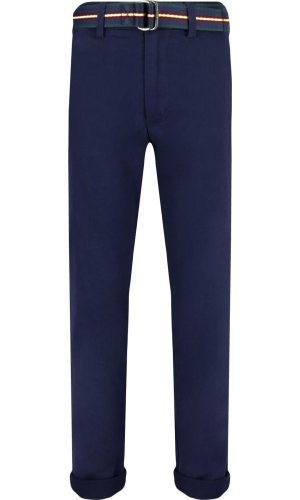 Polo Ralph Lauren Spodnie | Super Skinny fit