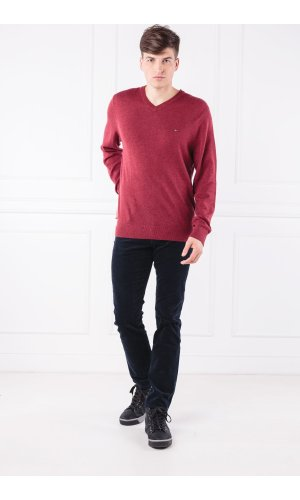 Tommy Hilfiger Corduroy trousers DENTON | Straight fit | stretch
