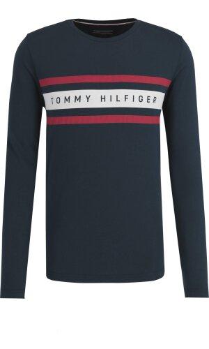 Tommy Hilfiger Longsleeve LOGO BAND GRAPHIC | Regular Fit