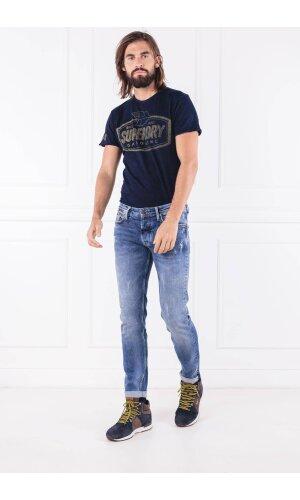 Pepe Jeans London Jeans HATCH USED | Slim Fit | denim