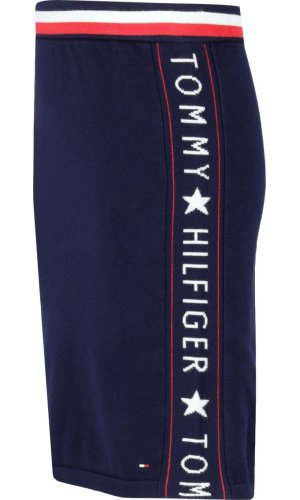 Tommy Hilfiger Spódnica iconic logo