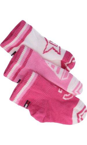 Tommy Hilfiger Socka 3-pack