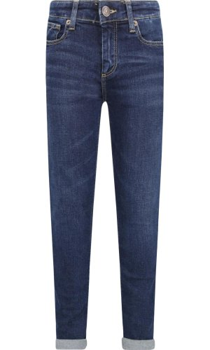 Tommy Hilfiger Jeansy SCANTON | Slim Fit