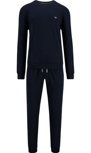 Emporio Armani Pyjama | Regular Fit