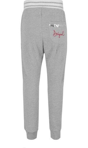Desigual Spodnie dresowe PANT_PINTA