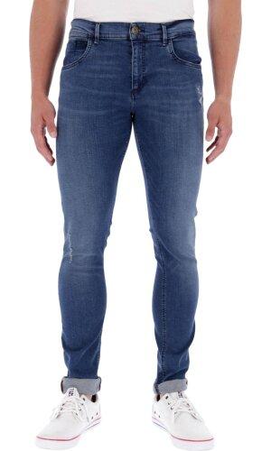 Trussardi Jeans Jeansy | Skinny fit | denim