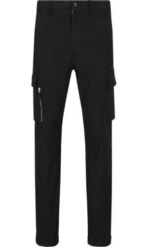 Superdry Spodnie INTERNL RECRUIT FLIGHT GRIP | Regular Fit