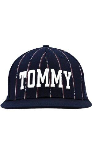 Tommy Jeans Bejsbolówka TJM SEASONAL CAP 90