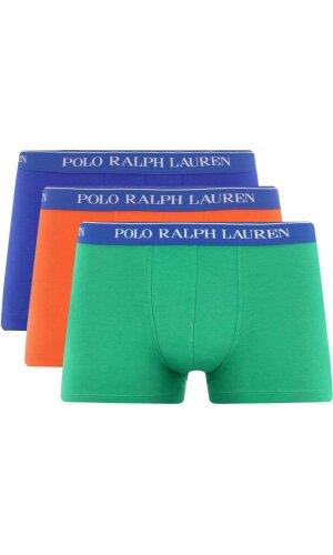 Polo Ralph Lauren Bokserki 3 - pack