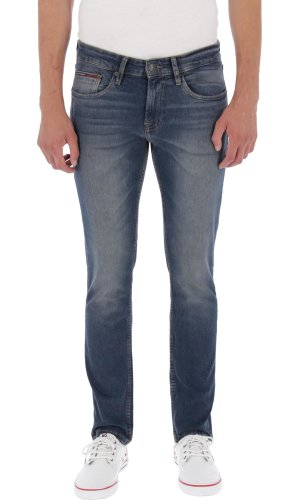 Tommy Jeans Jeansy SCANTON | Slim Fit