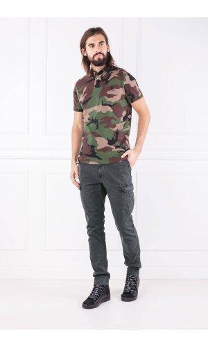 Superdry Spodnie SURPLUS GOODS CARGO | Regular Fit