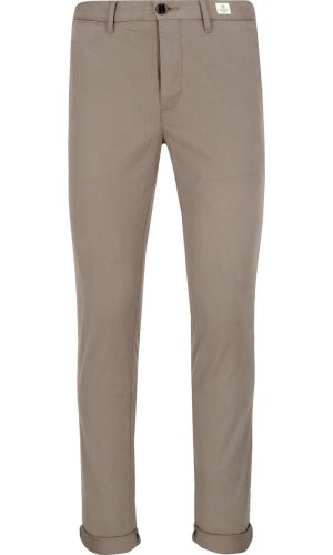 Tommy Hilfiger Spodnie Chino bleecker | Slim Fit