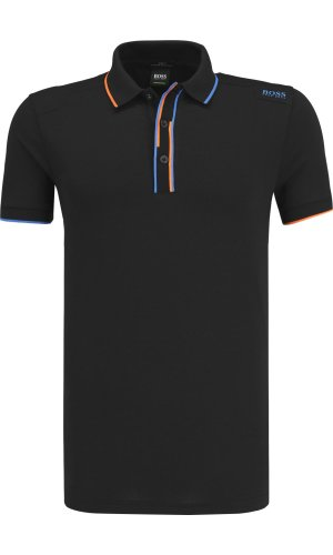 Boss Green Polo Paule 1 | Slim Fit