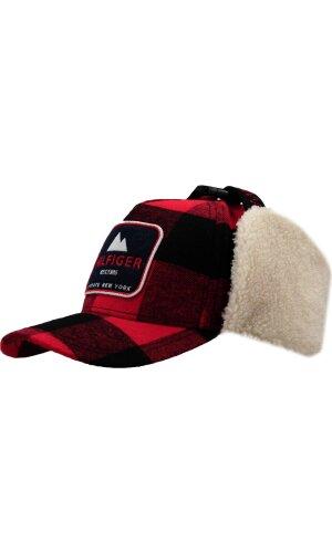 Tommy Hilfiger Bejsbolówka BADGE TRAPPER CAP, 9