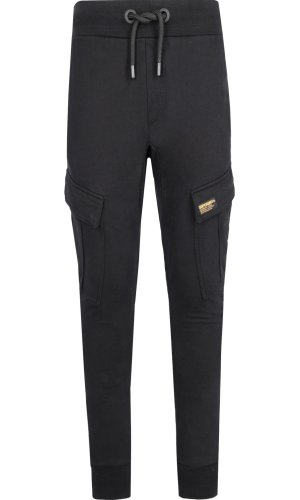 Superdry Spodnie jogger ROOKIE CARGO POCKET | Regular Fit