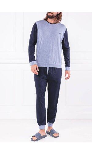Boss Spodnie od piżamy Balance Pants | Regular Fit
