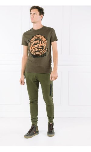 Superdry Joggers ROOKIE | Regular Fit