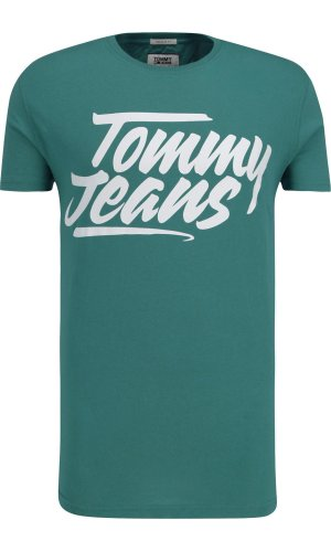 Tommy Jeans T-shirt ESSENTIAL | Regular Fit