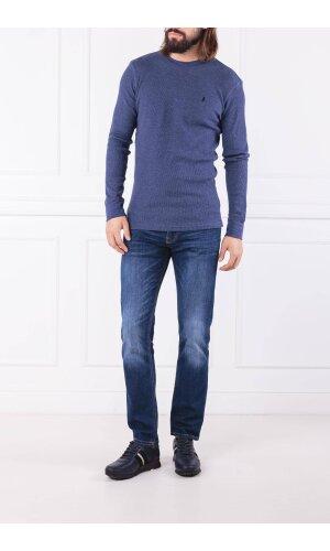 Polo Ralph Lauren Longsleeve CREW | Slim Fit