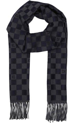 Karl Lagerfeld Wool scarf