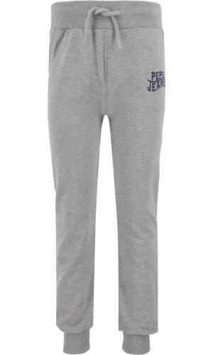 Pepe Jeans London Spodnie dresowe   Regular Fit