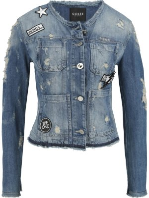 Guess Jeans Jeans jacket LAILA | Slim Fit