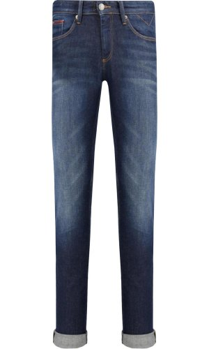 Tommy Jeans Jeansy SCANTON DACO | Slim Fit