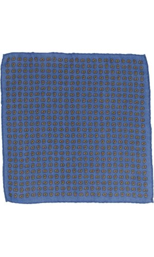 Tommy Hilfiger Tailored Wool pocket square