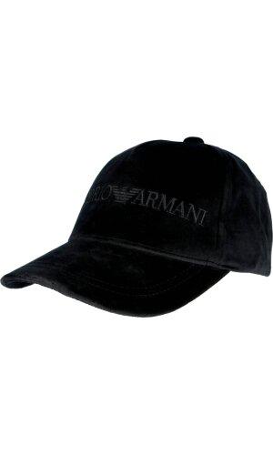 Emporio Armani Bejsbolówka