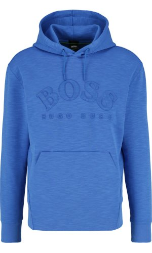 Boss Green Bluza Sly | Comfort fit