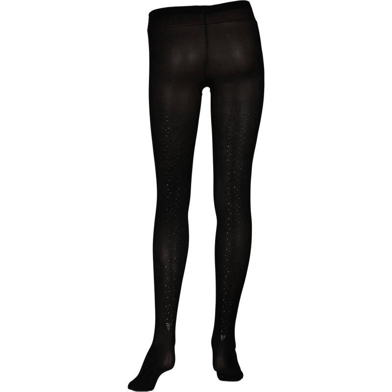 Tights Guess Underwear black