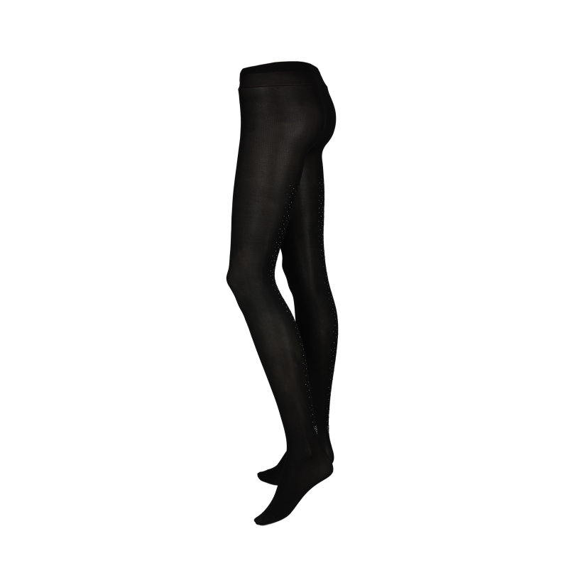 Tights Guess Underwear black