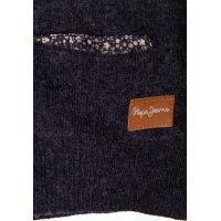 Kelsi Cardigan Pepe Jeans London navy blue