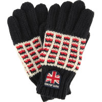 Rękawiczki Tom Pepe Jeans London granatowy