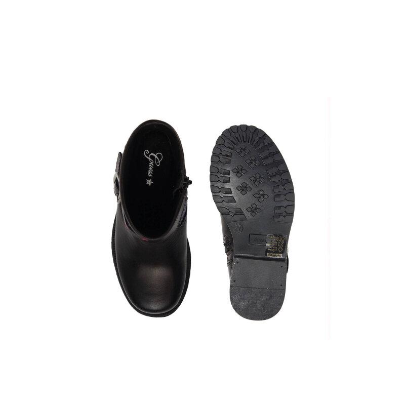 Ilva Boots Guess black