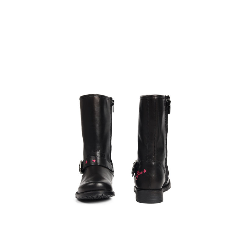 Boots Guess black