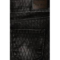 Spodnie Sparkler Pepe Jeans London czarny