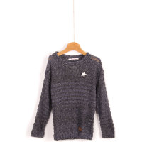 Sweter Andrea Pepe Jeans London granatowy