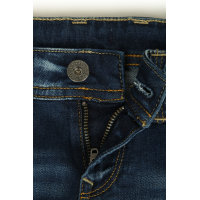 Swirl Jeans Pepe Jeans London navy blue