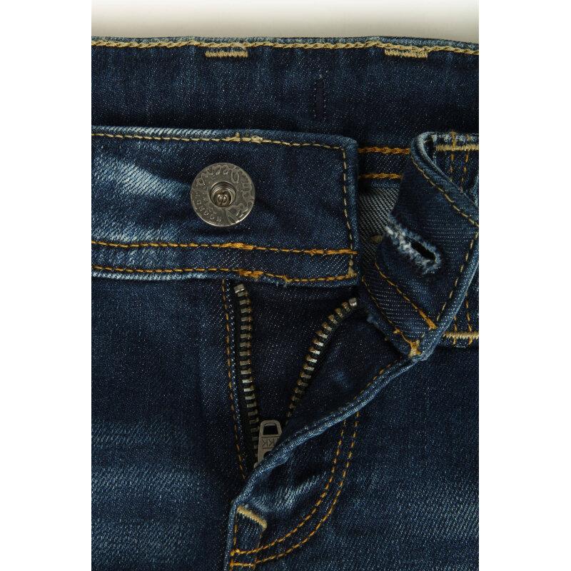 Swirl Jeans Pepe Jeans London navy blue