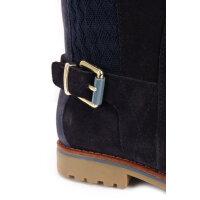 Anna 6B Boots Tommy Hilfiger navy blue