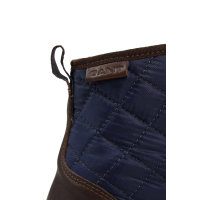 Scott Shoes Gant brown