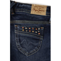 Lilly Jeans Pepe Jeans London navy blue