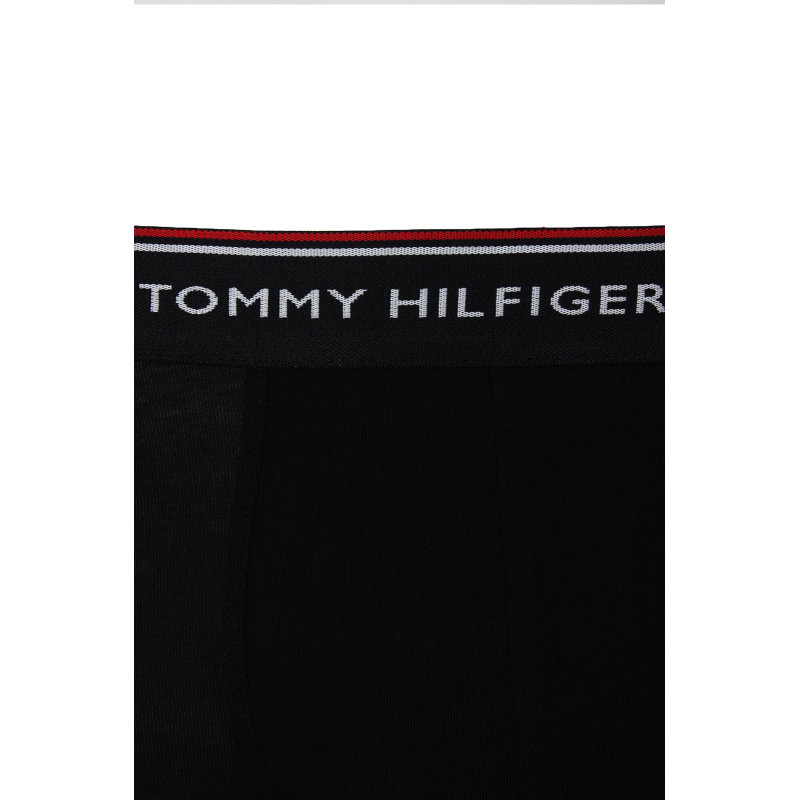 Bokserki 3-pack Tommy Hilfiger czarny