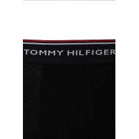3 Pack Boxer shorts Tommy Hilfiger black