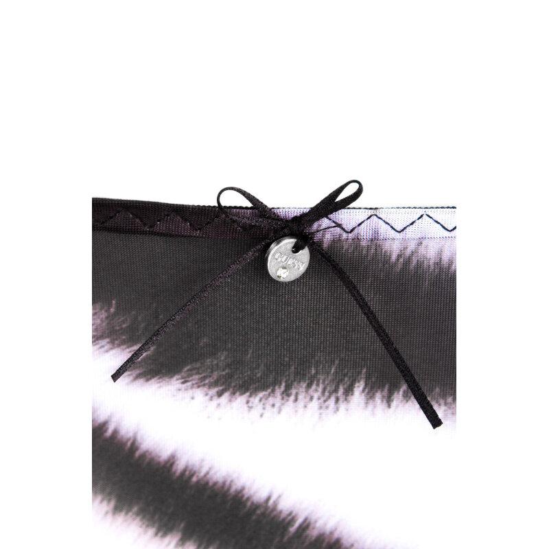 Figi brazylijskie Guess Underwear czarny